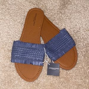 NWT American Eagle sandals